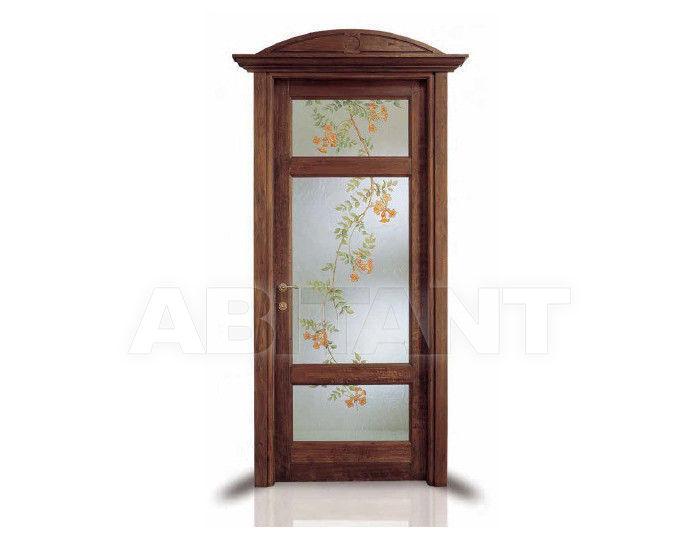 Купить Дверь деревянная Bertolotto Rodi serie 12 v softwood noce