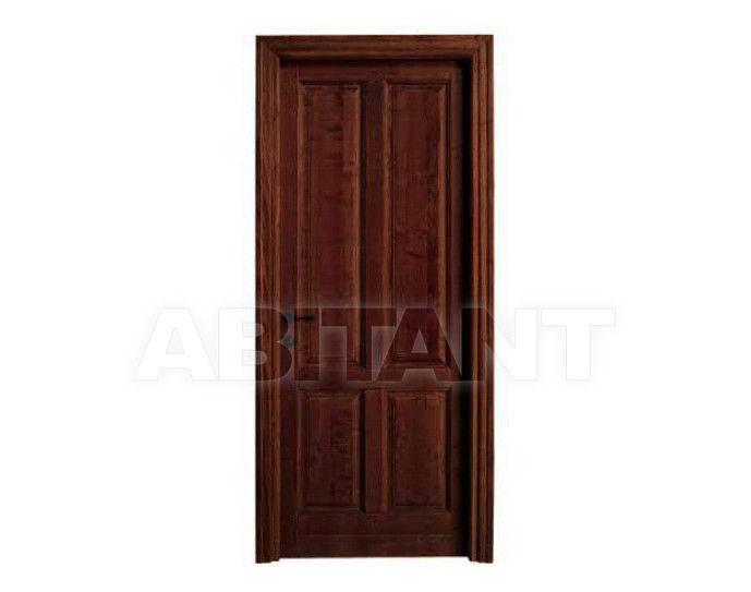 Купить Дверь деревянная Bertolotto Rodi serie 4 p frassino medio