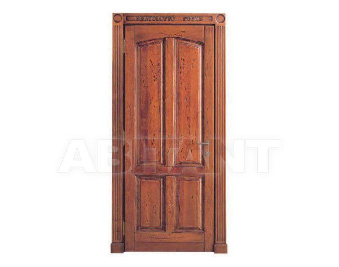 Купить Дверь деревянная Bertolotto Rodi serie 4 ce p Ciliegio
