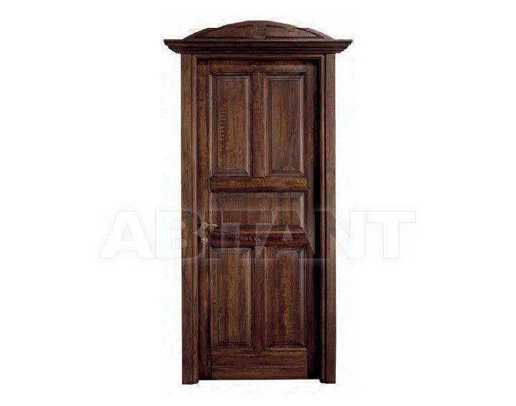Купить Дверь деревянная Bertolotto Rodi serie 5 p softwood noce