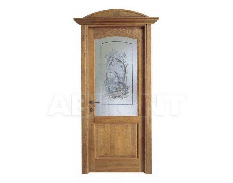 Купить Дверь деревянная Bertolotto Rodi serie 8 v frassino standard voluta