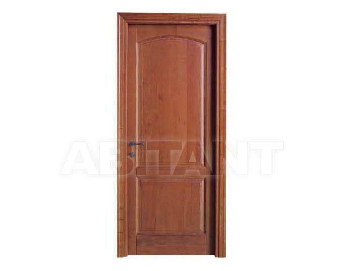 Купить Дверь деревянная Bertolotto Rodi serie 9 p softwood cilieglato