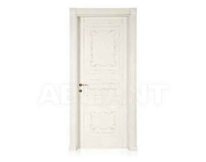 Купить Дверь деревянная Bertolotto Rodi serie 3 finitura viki