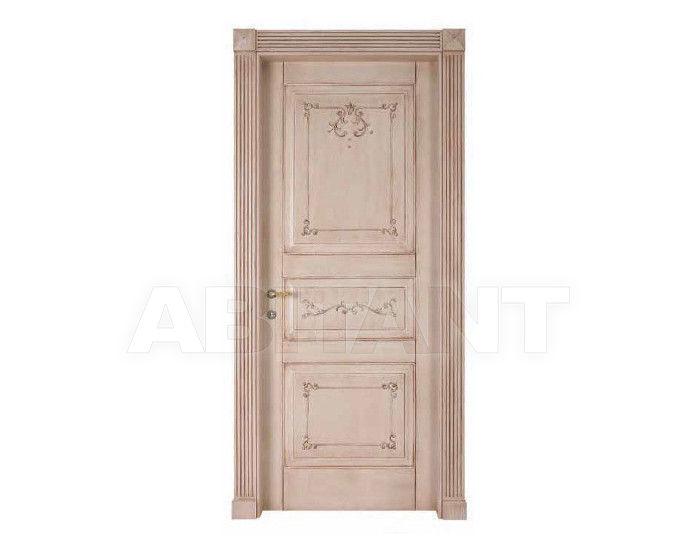 Купить Дверь деревянная Bertolotto Rodi serie 3 finitura patinato