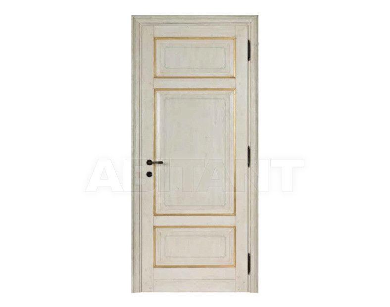 Купить Дверь деревянная Bertolotto Rodi serie 12  finitura vernice allacqua
