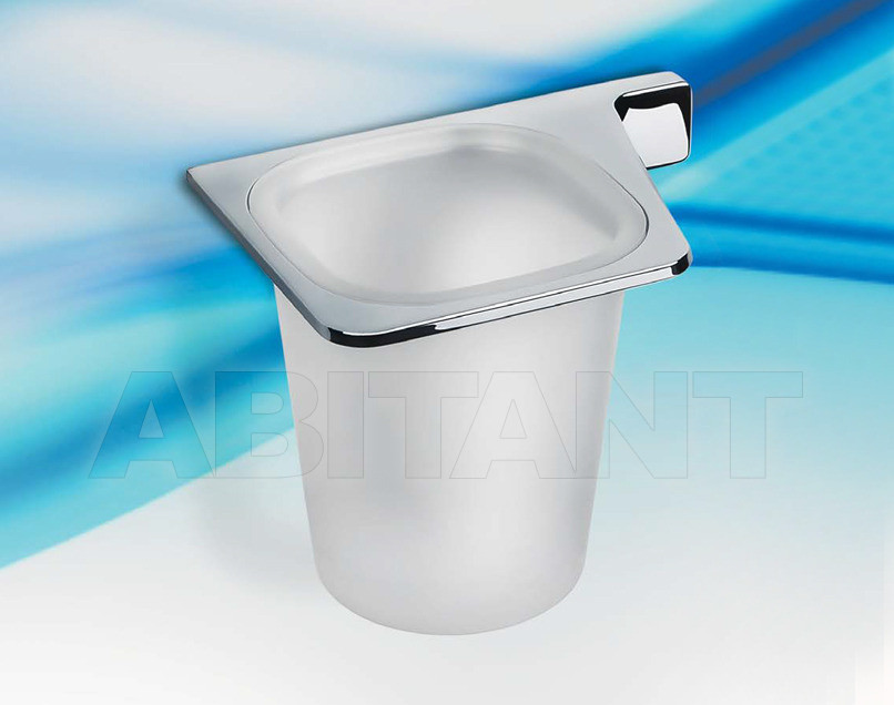 Купить Стаканодержатель Colombo Design Aliz B2502SX