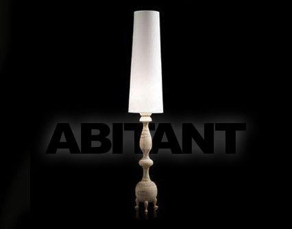 Купить Торшер Abhika White 500068,10