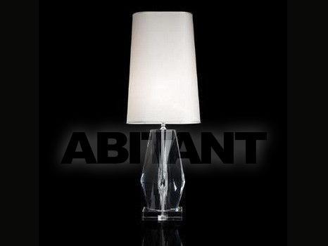 Купить Лампа настольная Abhika White 500070,12