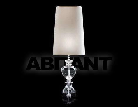 Купить Лампа настольная Abhika White 500058,10