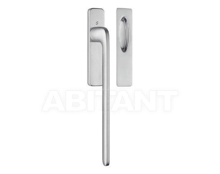 Купить Дверная ручка Colombo Design Roboquattro ID313