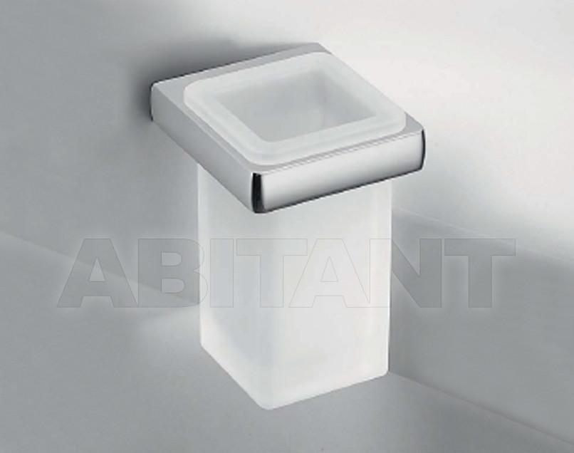 Купить Стакан для зубных щеток Colombo Design Lulu B6202