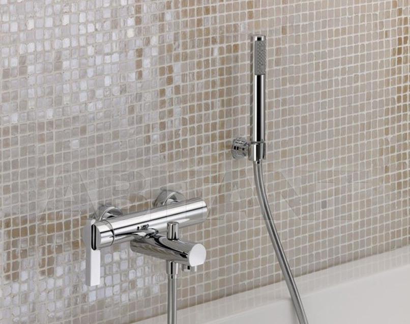 Купить Смеситель для ванны THG Bathroom U2A.6509BC ALBERTO PINTO