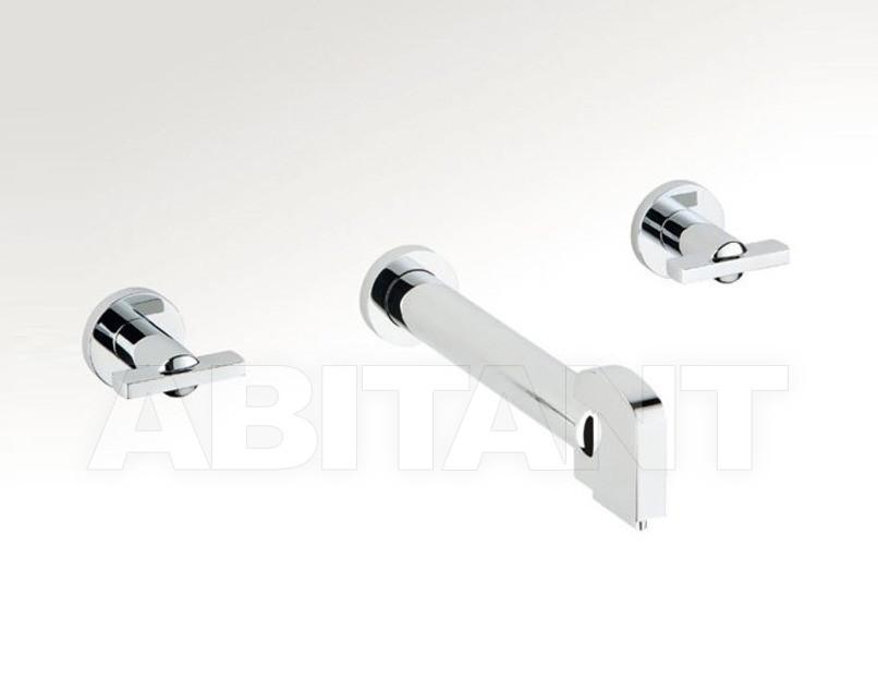 Купить Смеситель настенный THG Bathroom U2A.41SG ALBERTO PINTO