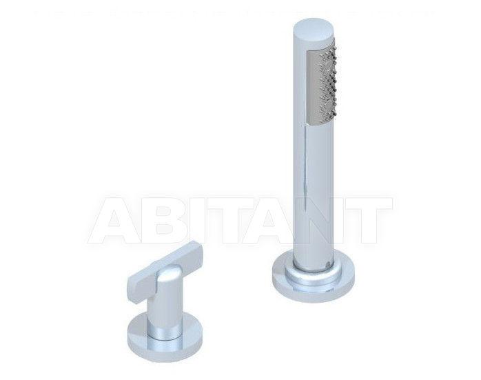 Купить Смеситель для ванны THG Bathroom U2A.6532/60A ALBERTO PINTO