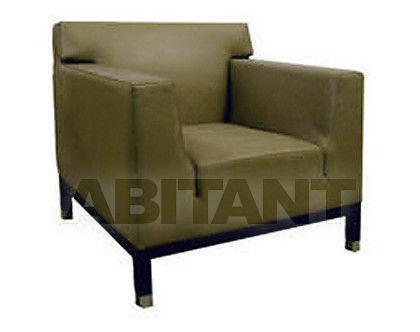 Купить Кресло D'argentat Paris Exworks BUGATTI armchair