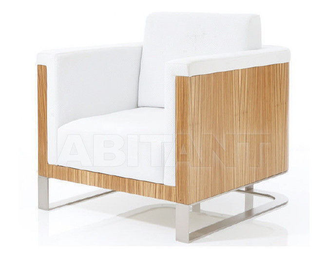 Купить Кресло D'argentat Paris Exworks CASABLANCA armchair
