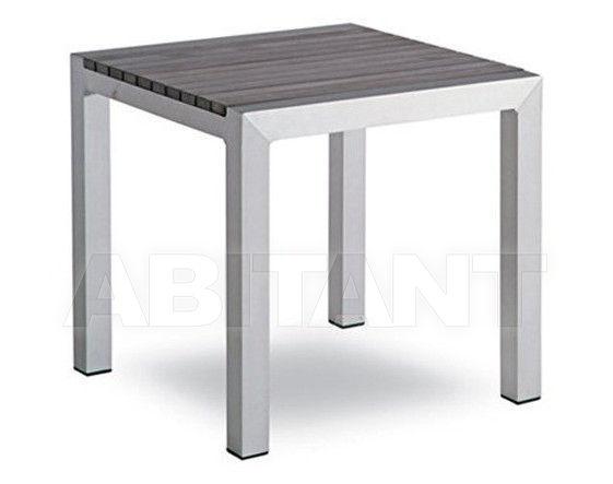 Купить Столик приставной MAJORCA Contral Outdoor 613 GR = grigio