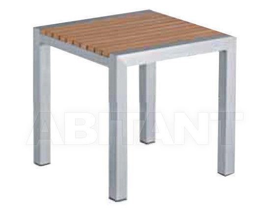 Купить Столик приставной MAJORCA Contral Outdoor 613 TK = teak