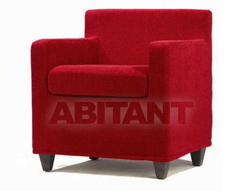 Купить Кресло D'argentat Paris Exworks CHARLIE armchair
