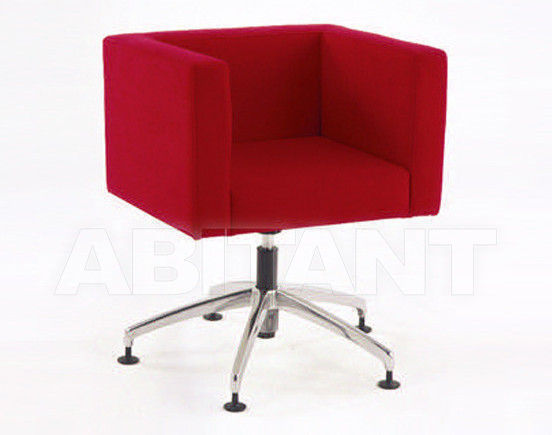 Купить Кресло D'argentat Paris Exworks CHARLIE office chair