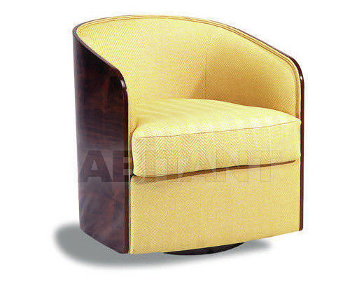 Купить Кресло D'argentat Paris Exworks COQUE armchair yellow