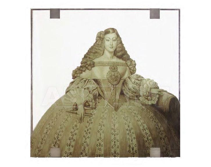 Купить Картина Guadarte La Tapiceria C 08 426 (MARRON)