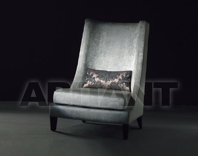 Купить Кресло D'argentat Paris Exworks EDGaR silver