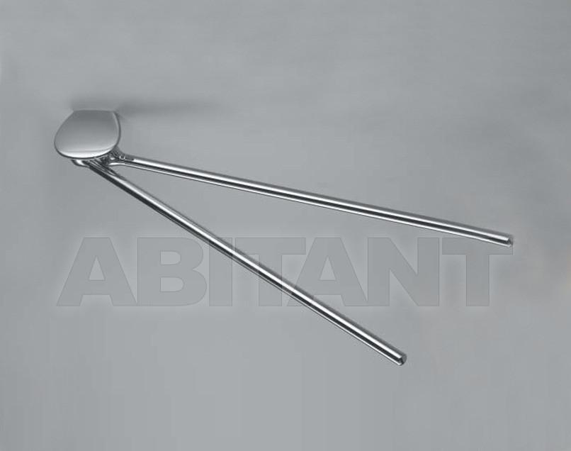 Купить Держатель для полотенец Colombo Design Khala B1813