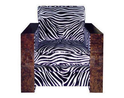 Купить Кресло D'argentat Paris Exworks FLORIDE armchair