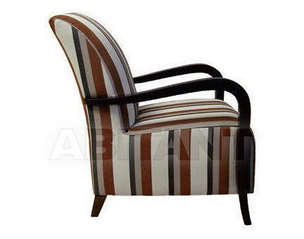 Купить Кресло D'argentat Paris Exworks FRED armchair