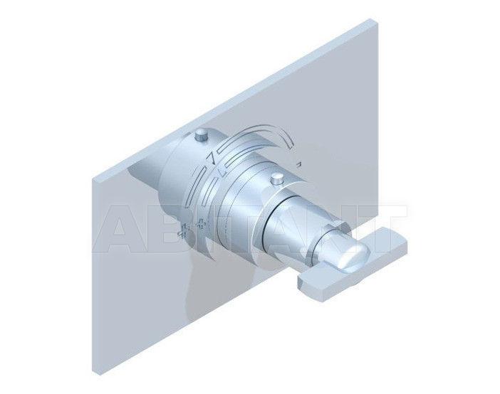 Купить Смеситель термостатический THG Bathroom U2A.5100B ALBERTO PINTO