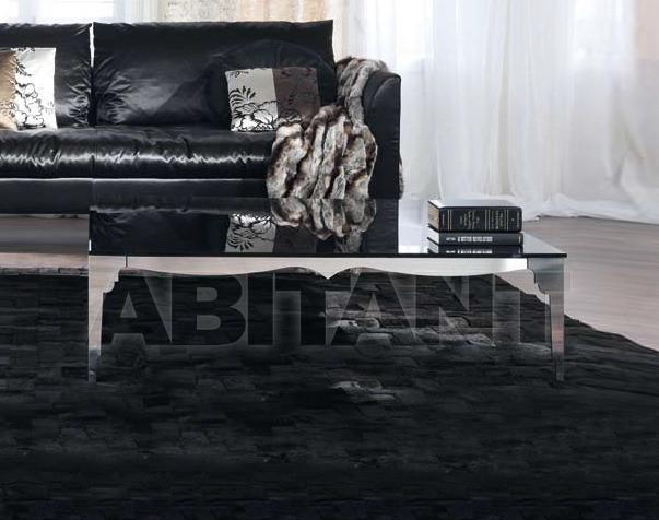 Купить Столик журнальный Noir Classic YVES tavolino