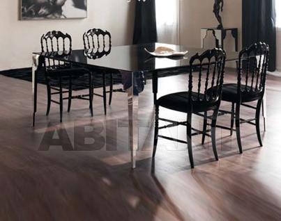 Купить Стол обеденный Noir Classic YVES