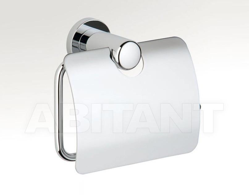 Купить Держатель для туалетной бумаги THG Bathroom U2A.538AC ALBERTO PINTO