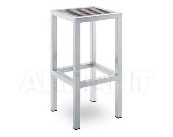 Купить Барный стул BAVARIA Contral Outdoor 668 GR = grigio