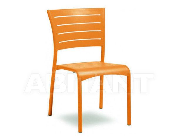 Купить Стул SOPHIE Contral Outdoor 700 11 = orange