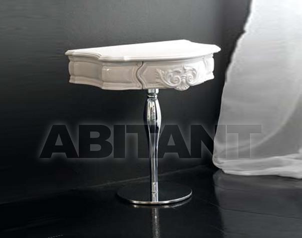 Купить Столик приставной Noir Classic ORLY