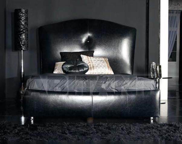 Купить Кровать Noir Classic ACCADEMIA letto 2