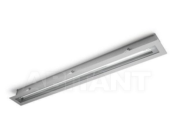 Купить Встраиваемый светильник Leds-C4 Outdoor 15-9563-34-37