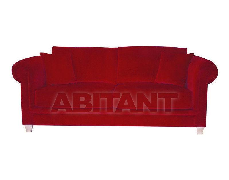 Купить Диван D'argentat Paris Exworks HASTING sofa 180