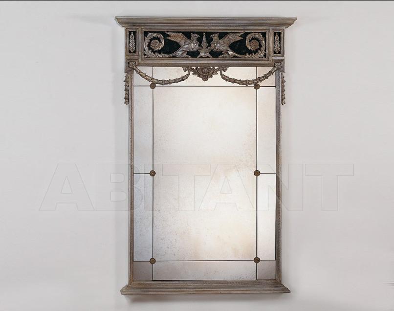 Купить Зеркало настенное Spini srl Classic Design 19805