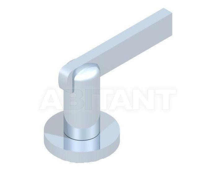 Купить Вентиль THG Bathroom U2B.50/4/VG Alberto Pinto with lever