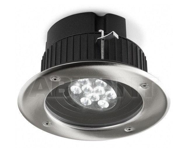 Купить Встраиваемый светильник Leds-C4 Outdoor 15-9665-CA-37