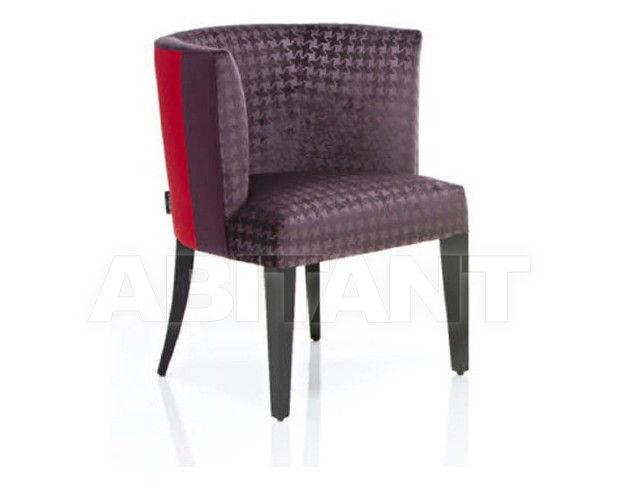 Купить Кресло D'argentat Paris Exworks HELIOS armchair black
