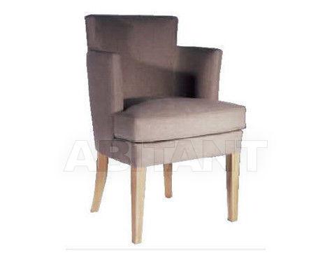 Купить Кресло D'argentat Paris Exworks HELIOS armchair big
