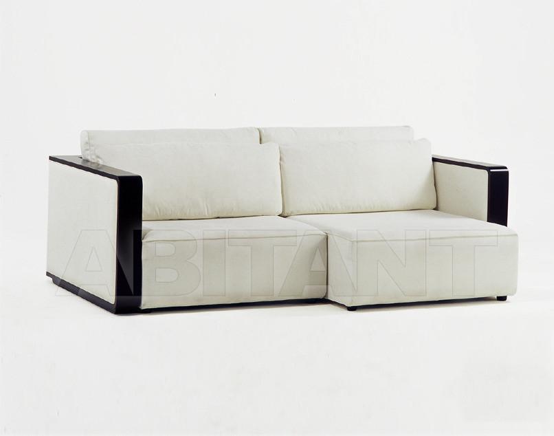 Купить Диван D'argentat Paris Exworks LOFT sofa 225 white