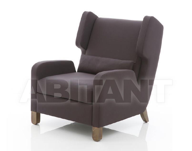 Купить Кресло D'argentat Paris Exworks LOOM armchair