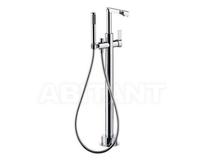 Купить Смеситель напольный THG Bathroom U2B.6508S Alberto Pinto with lever