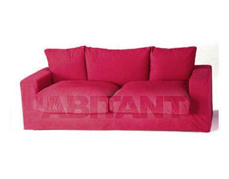 Купить Диван D'argentat Paris Exworks MASSIMO sofa 180
