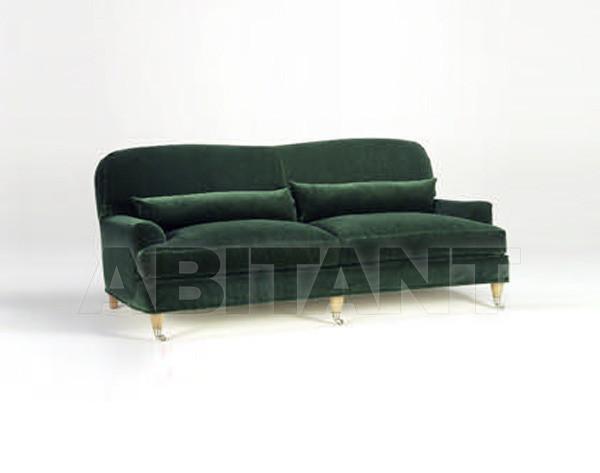 Купить Диван D'argentat Paris Exworks MONTEREY sofa green